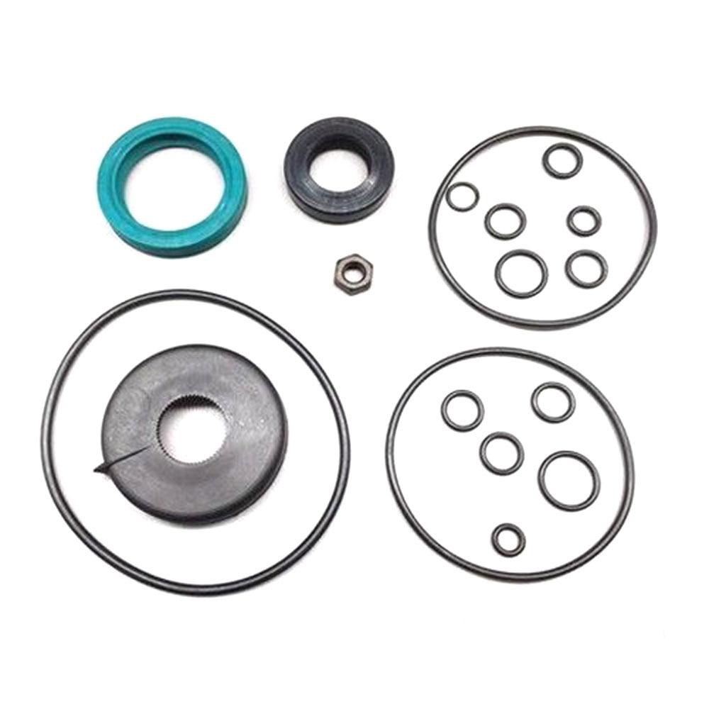 car power steering repair kits gasket for bmw e32 32131134768 [ 1000 x 1000 Pixel ]