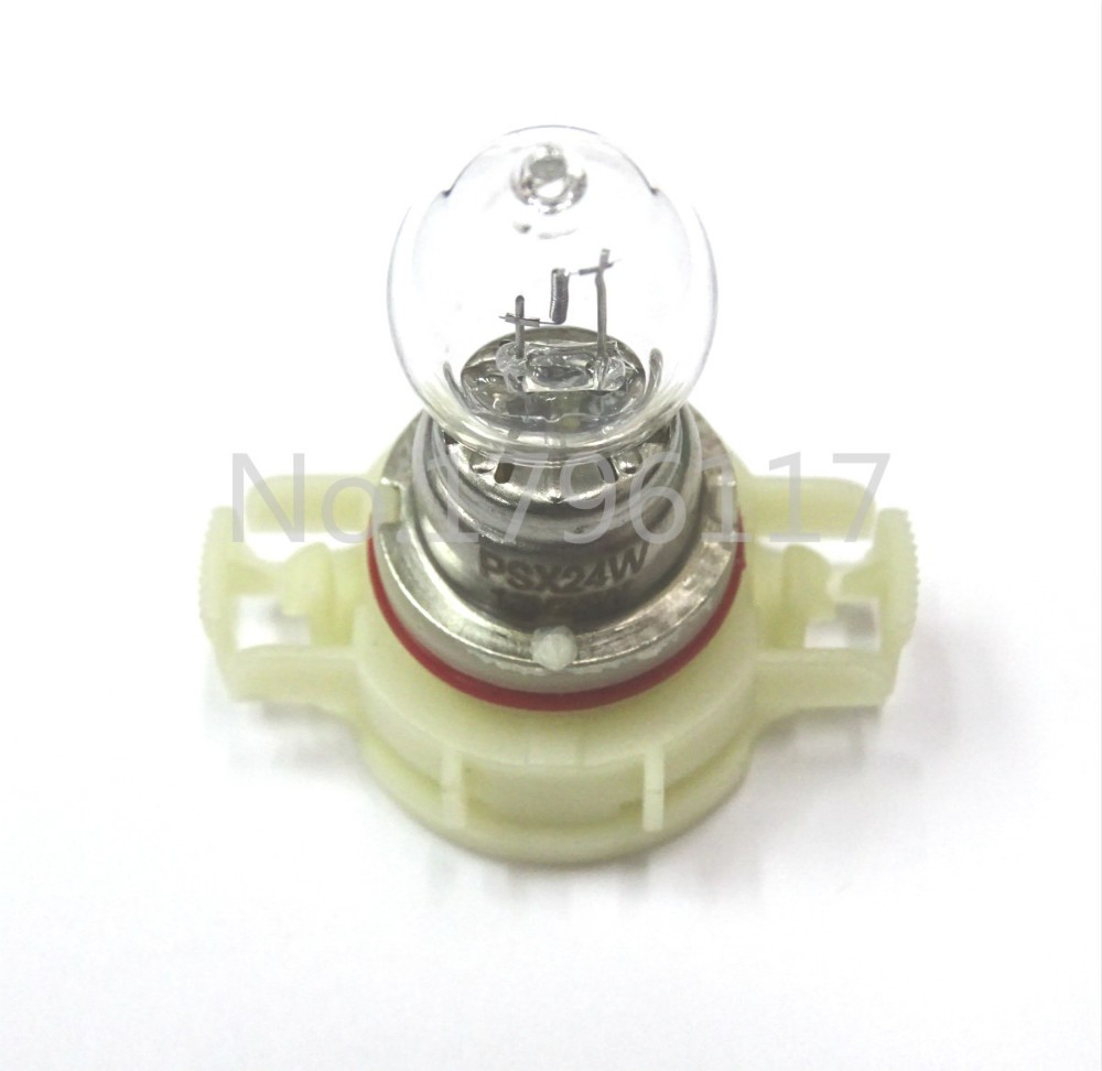1x 12v 24w Psx24w 4300k Xenon Yellow Clear Car Bulbs Halogen Lamp H16 2504 Ps24w Adapter For Fog Lights Drl Relay Wiring Harness Ebay Meitu 1 2 3