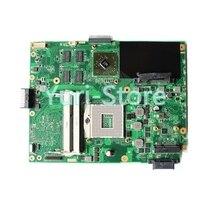 60 N1WMB1100 For ASUS K52JT K52DR Laptop Motherboard REV 2 3 Graphics Card 100 Tested