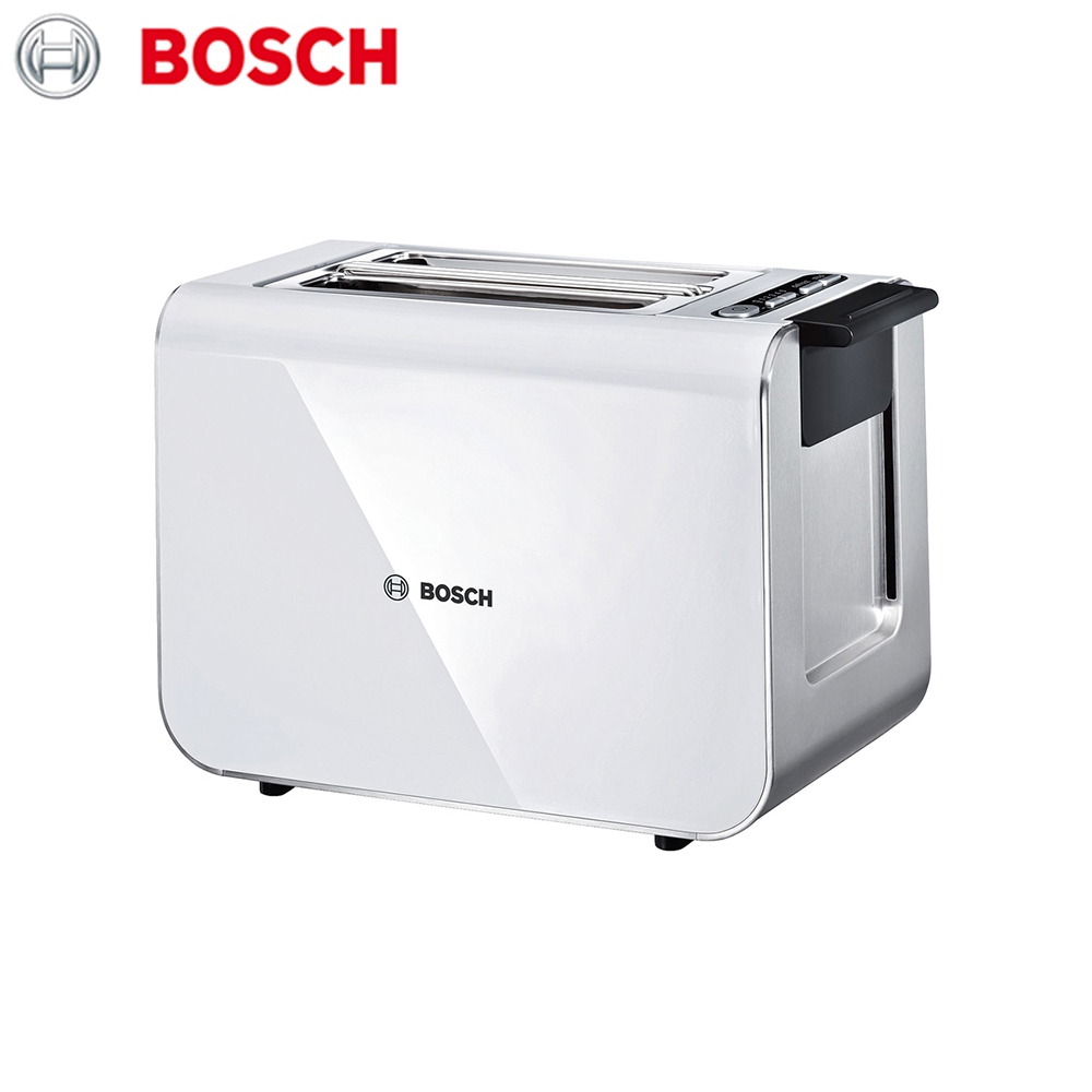 Toasters Bosch TAT8611 home kitchen appliances cooking toaster fry bread to make toasts
