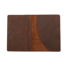 Купить с кэшбэком Genuine leather driving license card holder wallet documents bag license clip multi card holder gift men's women's