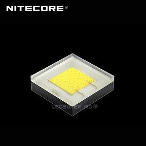 Image 2 - 1800 lumens Nitecore EC23 CREE XHP35 HD E2 LED ביצועים גבוהים פנס עם סוללה (IMR18650 2500mAh 35A)