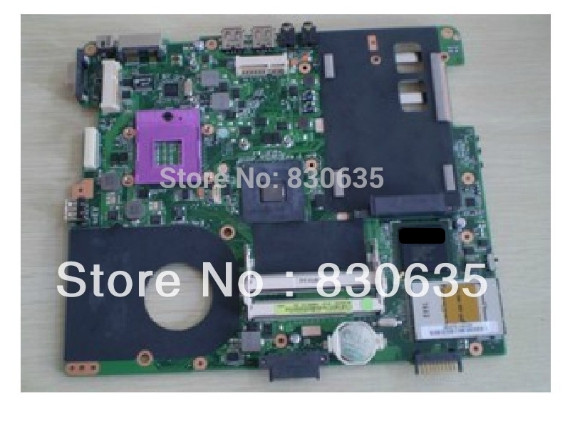 F80Q connect with printer motherboard TESTED BY SYSTEM lap connect board mbx 185 connect with printer motherboard tested by system lap connect board