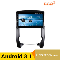 10.1 Android 2.5D IPS Screen Car DVD GPS For Kia Sorento 2009 2010 2011 2012 audio car radio stereo navigator bluetooth wifi