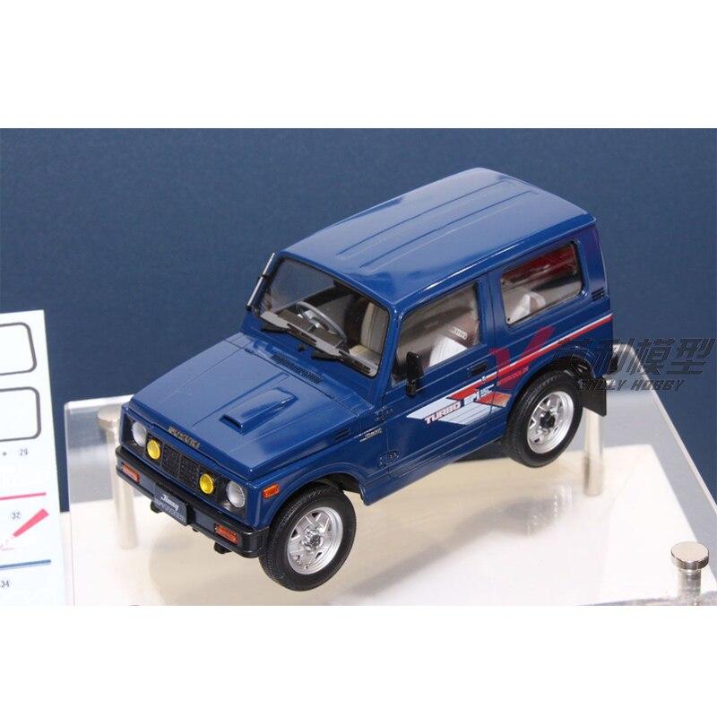 1/24 montiert Modell Suzuki Jimni (Ja71 20323 Jcu)-in Modellbau-Kits aus Spielzeug und Hobbys bei  Gruppe 2