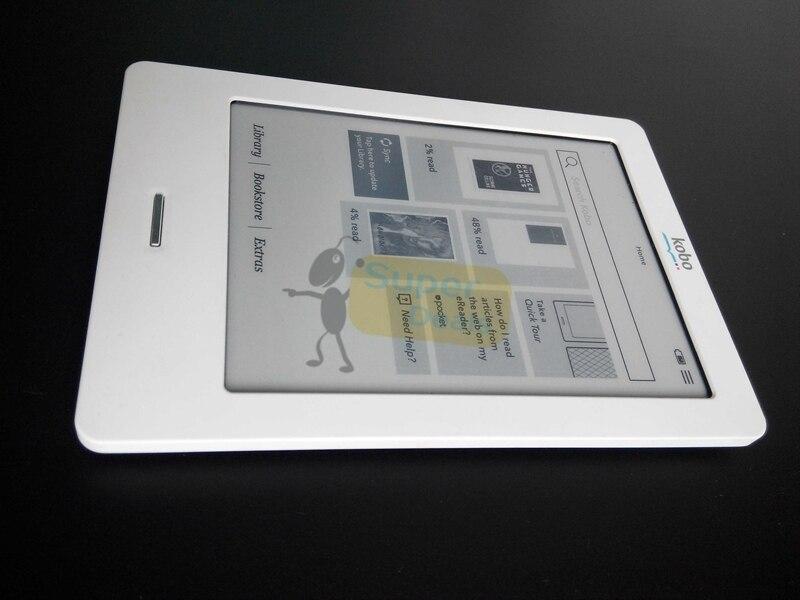 new arrival 6 kobo touch n905b 2gb wifi ink ebook 6 inch pdf e ink rh aliexpress com kobo touch user manual Kobo Glow