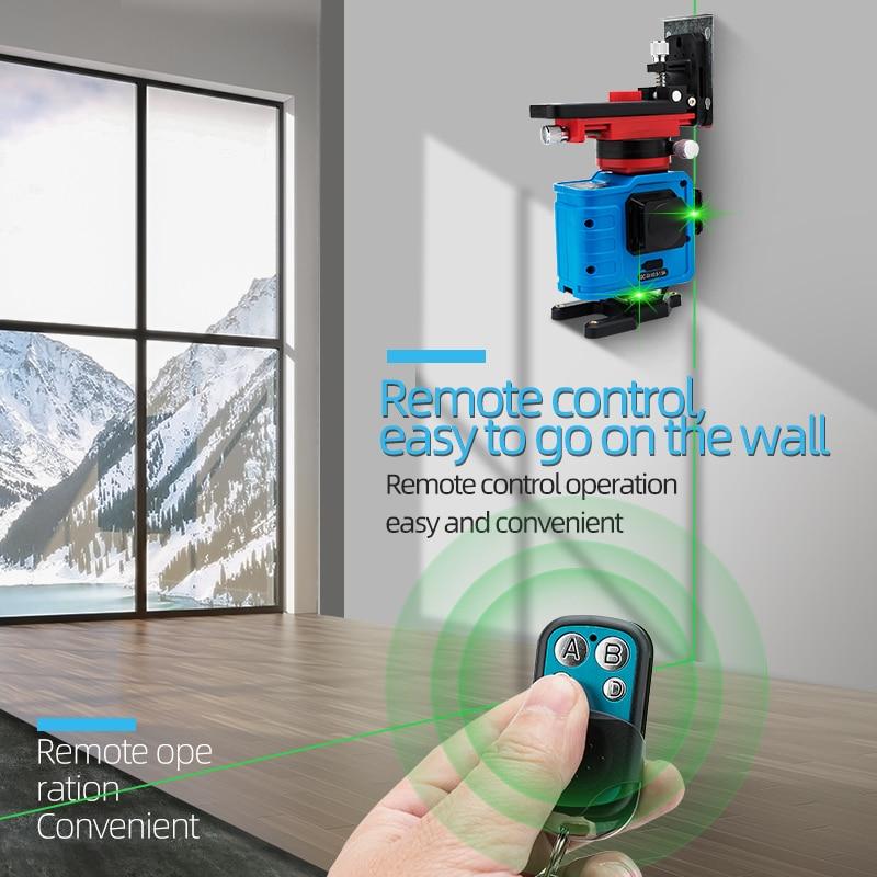 NOVO nível laser verde-em Níveis Laser LETER 3D de Ferramentas em Aliexpress.com | Alibaba Group