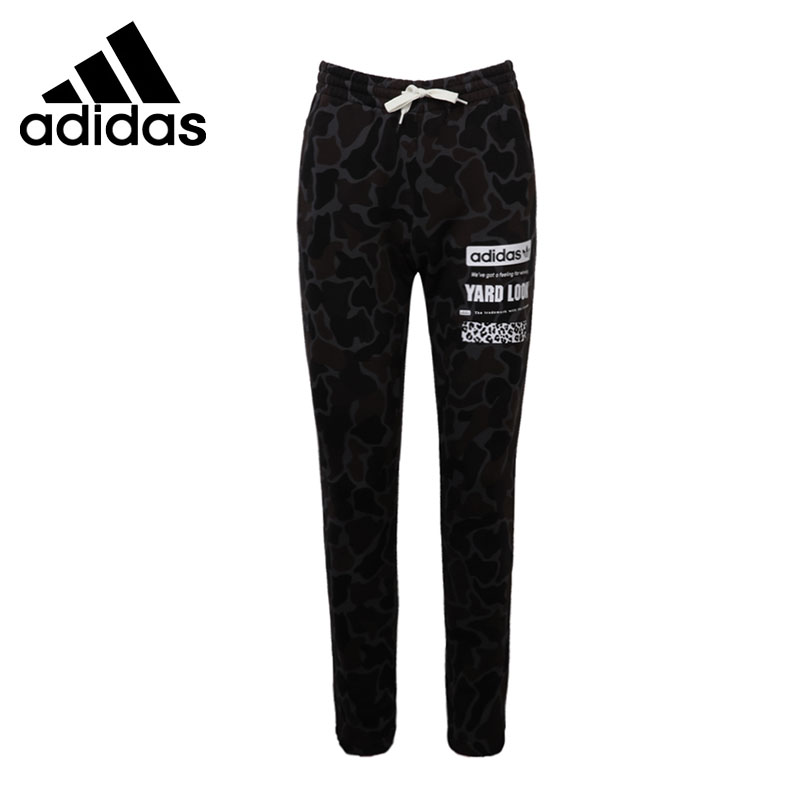 Original New Arrival 2017 Adidas Originals STREET CAMO SP Mens Pants Sportswear
