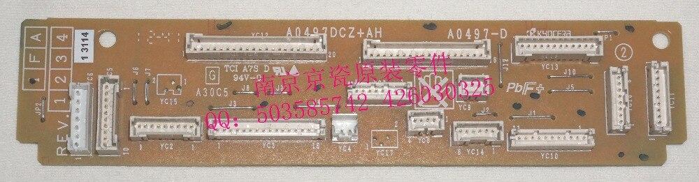 ФОТО New Original Kyocera 302K994201 PWB JUNCTION ASSY for:TA3500i 5500i 8000i 3501i 5501i 8001i