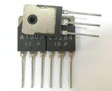 2SC3284 2SA1303 10 sztuk C3284 + 10 sztuk A1303