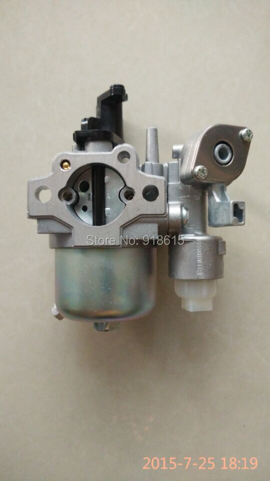 Free shipping GENUINE MIKUNI EX17 CARBURETOR CARB ROBIN ENGINE PARTS 20A-62302-50 277-62302-60 трусы body star трусы в стиле шортики