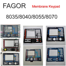 New for FAGOR 8055 / A B C Membrane Keypad CNC Machine Repair,FAST SHIPPING