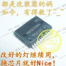 2 Pcs VND5E050AK garantia de qualidade