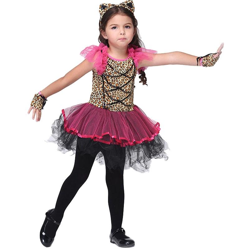 Leopard Halloween Costume - Halloween Costumes