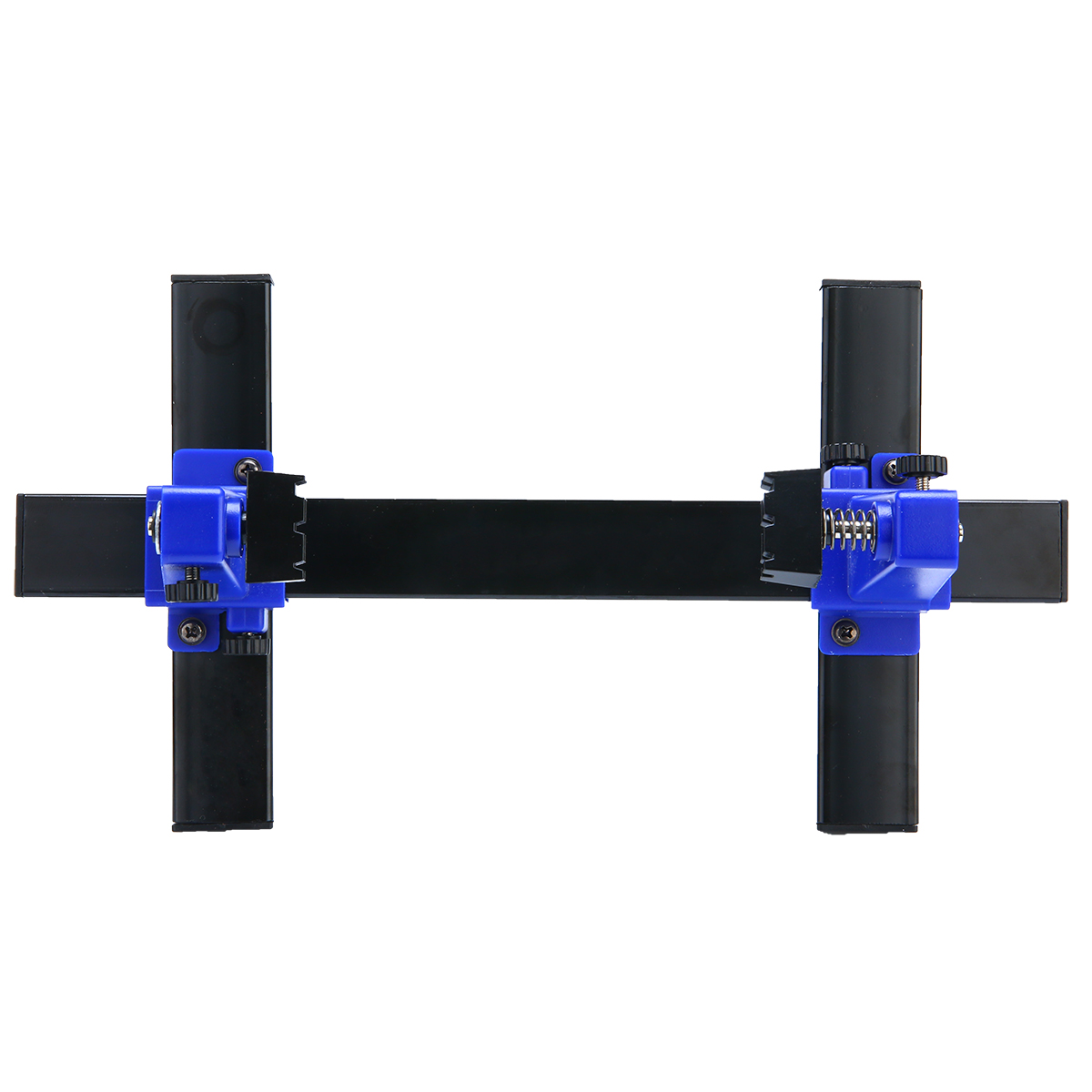 1Pc Adjustable PCB Holder Printed Circuit Board Soldering Assembly Clamp Tool For PCB Soldering And Desoldering Rework