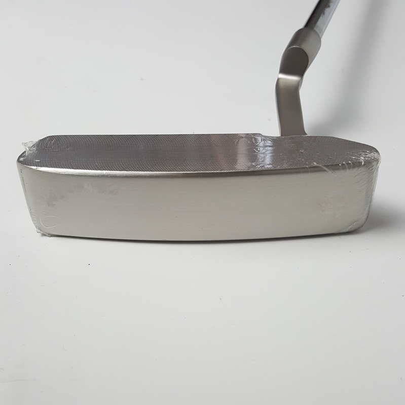 touredge Golf Putter High Quality CNC Pusher Silver 33 34 35 Golf Putter Tipped Free Shipping touredge m1 forged cnc carbon steel golf putter club golf club high quality free headcover and shipping