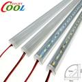 Wall Corner LED Bar Light DC 12V 50cm High Brightness 5730 Rigid LED Strip 5pcs/lot.