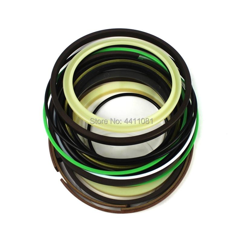 For Komatsu PC210LC-7 Arm Cylinder Repair Seal Kit Excavator Gasket, 3 months warranty цена