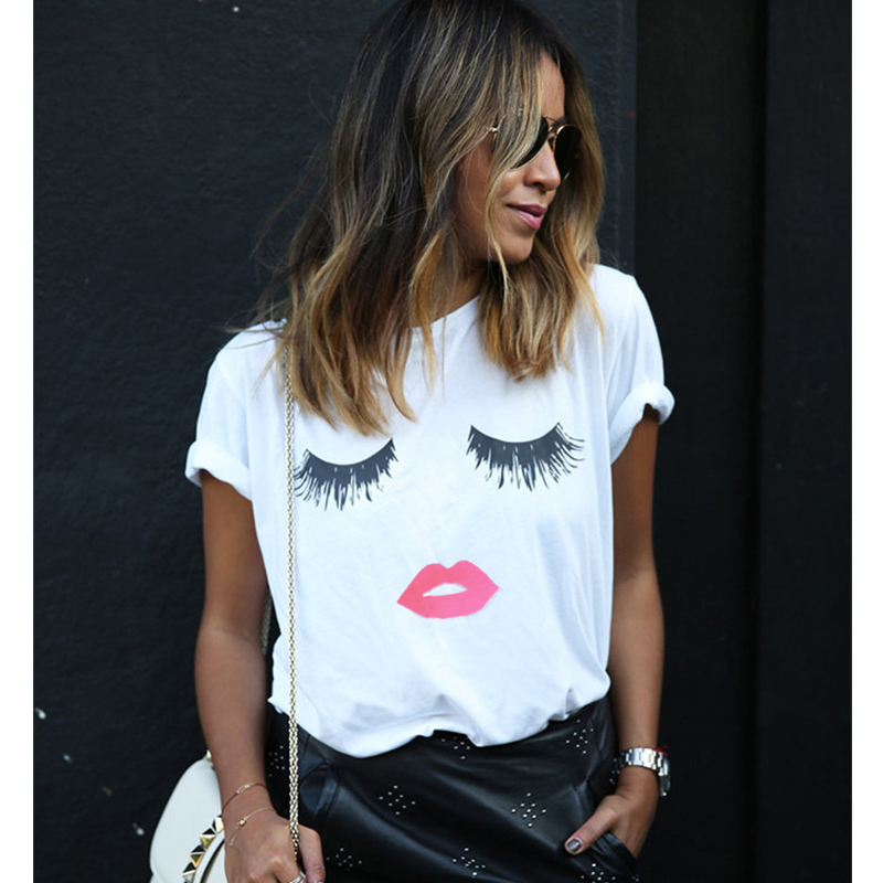 Buy black lips shirts and get free shipping on AliExpress.com 2ff12bb24c32