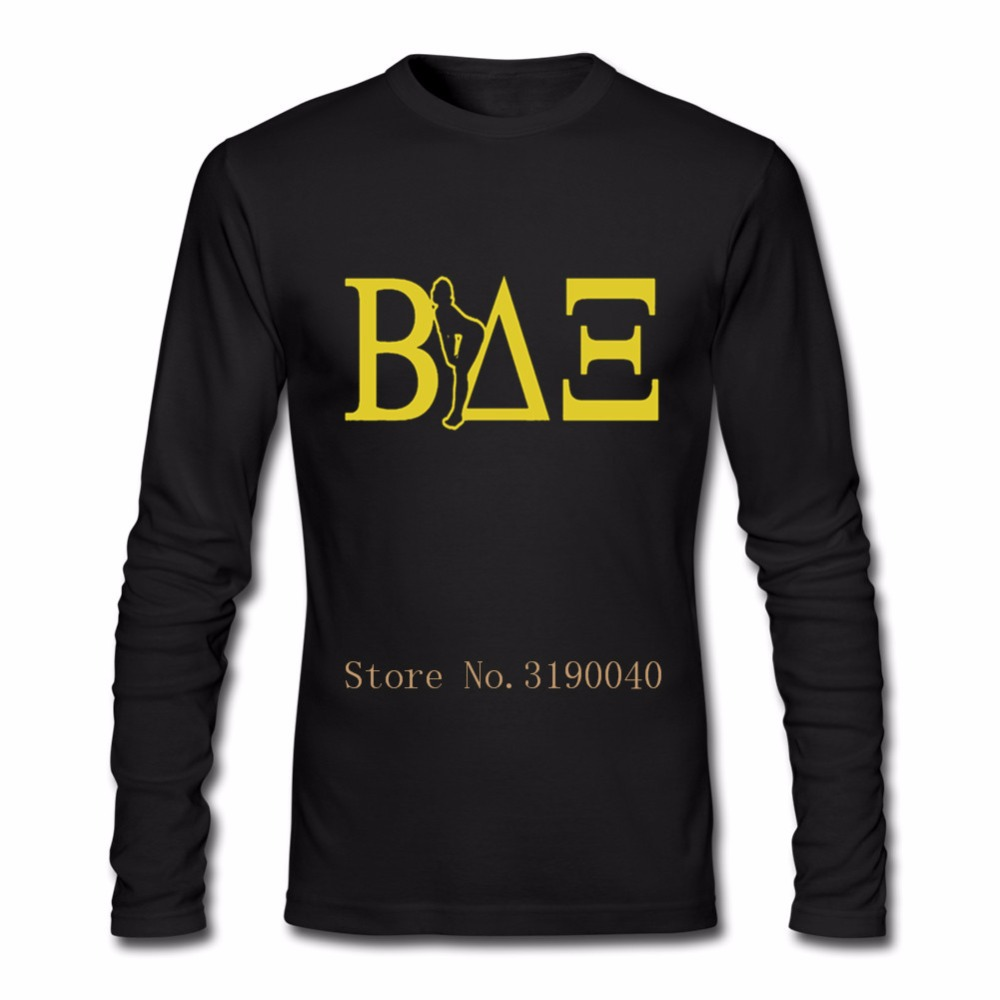 430784a96 Beta Xi American Pie T-shirt BAE Tshirt Men's New Harajuku Hipster Cool Shirt  Designs
