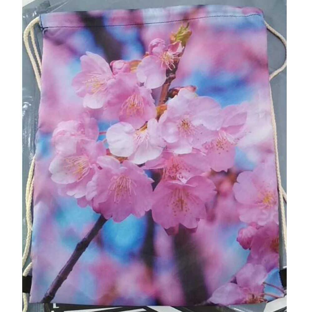 Новинка 2019 года; детская сумка на шнурке; милые разноцветные рюкзаки с рисунком единорога и радуги; повседневные маленькие рюкзаки для девочек; Прямая доставка
