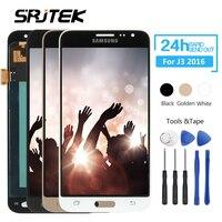Screen For Samsung Galaxy J3 2016 J320 J320A J320F J320M LCD Display Touch Digitizer Sensor Glass