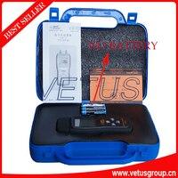 AS510 Digital Mini manometer with Manometer Digital air pressure Differential Pressure Meter vacuum pressure gauge meter