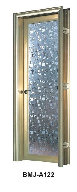 Aluminium Door With High Quality Interior Door For Bedroom Door And