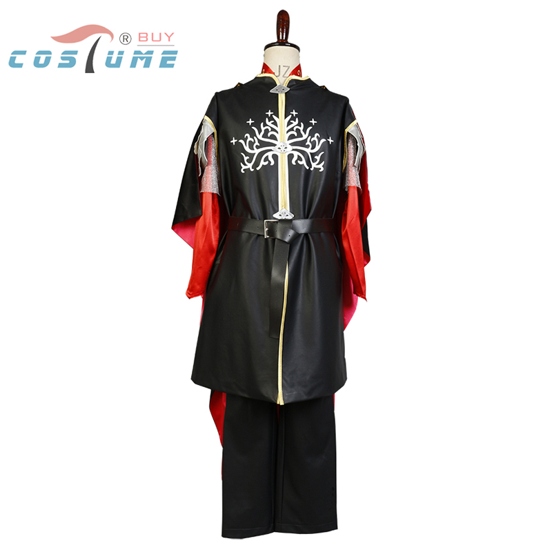 Lord of the Rings the King Elessar Cosplay Costume For Adult Men Halloween New Year Carnival Christmas Costume