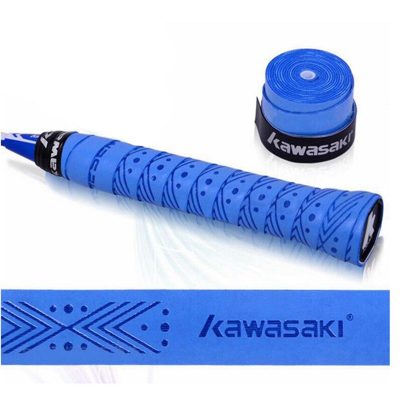 60 pçs lote Marca Kawasaki Badminton Sobre