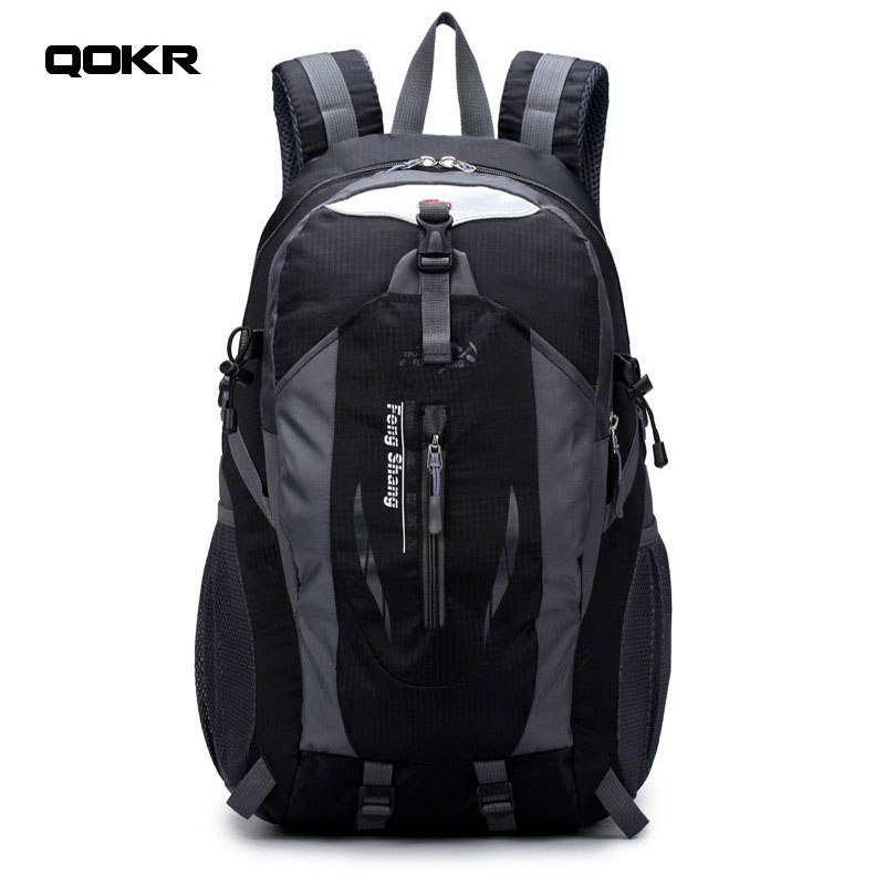 military men women fashion backpacks hot oxford waterproof out door travel bags sack men backpack black green bags big capacity