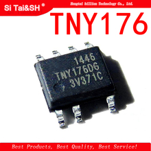 10 sztuk TNY176DG SOP 7 TNY176 SOP TNY176D SOP7 176DG układ zarządzania energią