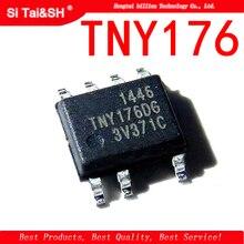 10PCS TNY176DG SOP 7 TNY176 SOP TNY176D SOP7 176DG chip di gestione Dellalimentazione