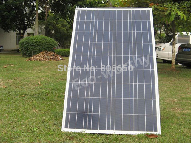 USA Stock COMPLETE KIT 600W Solar Panel Cells Off Grid System, 600w solar system for home,