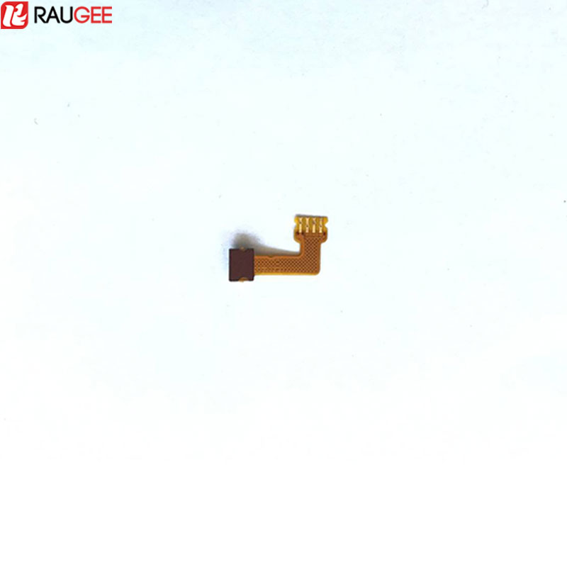 For Blackview BV6000 Mainboard Mic Flex Cable 100% New MIC Flex Cable Replacement Phone Accessory For Blackview BV6000S