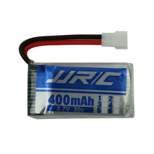 JJRC H31 Spare Parts 3.7V 400mah Original Battery H31-011 Lipo battery 3.7 V 400 mah For JJRC H31 XH plug 30C(China (Mainland))