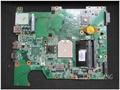 585923-001 para hp presario cq61 sytstem mainboard del ordenador portátil placa madre el 100% probado completamente