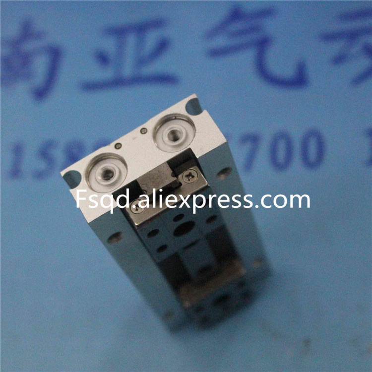 MHF2-8D MHF2-8D1 MHF2-8D2 MHF2-8D1R MHF2-8D2R MHF2-8DR  Pneumatic components of SMC finger sliding cylinder
