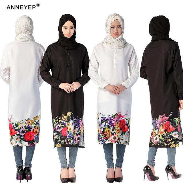 Vestido abaya muçulmano para as mulheres Islâmicas vestidos de dubai vestuário Islâmico Muçulmano kaftan Vestido abaya hijab jilbab turco 040