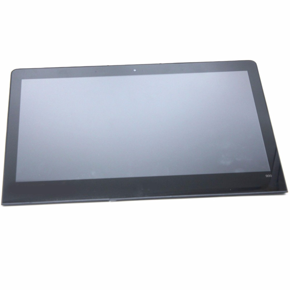 For Lenovo Yoga 900-13ISK2 80UE 80MK LCD Touch Screen Digitizer Display Panel