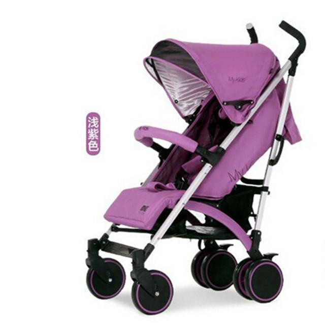 Anexo Multifuncional Portador de Bebê Carrinhos Carrinhos carrinho de criança dobrável carrinho de Bebê Carrinho de Criança Portátil Dobrável Portátil