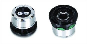 2 piece x For SSANGYONG Korando II Musso SUV Rexton TD Musso Pick Up Locking hubs FREE Wheel hub B035 AVM450