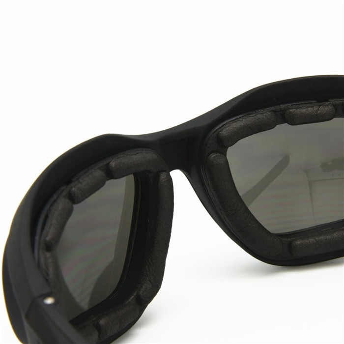 Óculos de proteção Daisy C5 militar polarizado