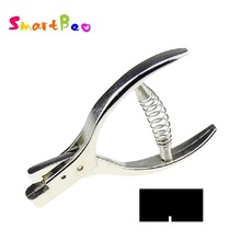 Ear Norcher Hole Punch DIY Hand Tools Dressmaking Patterns Dedicated Proofing Pliers 45N