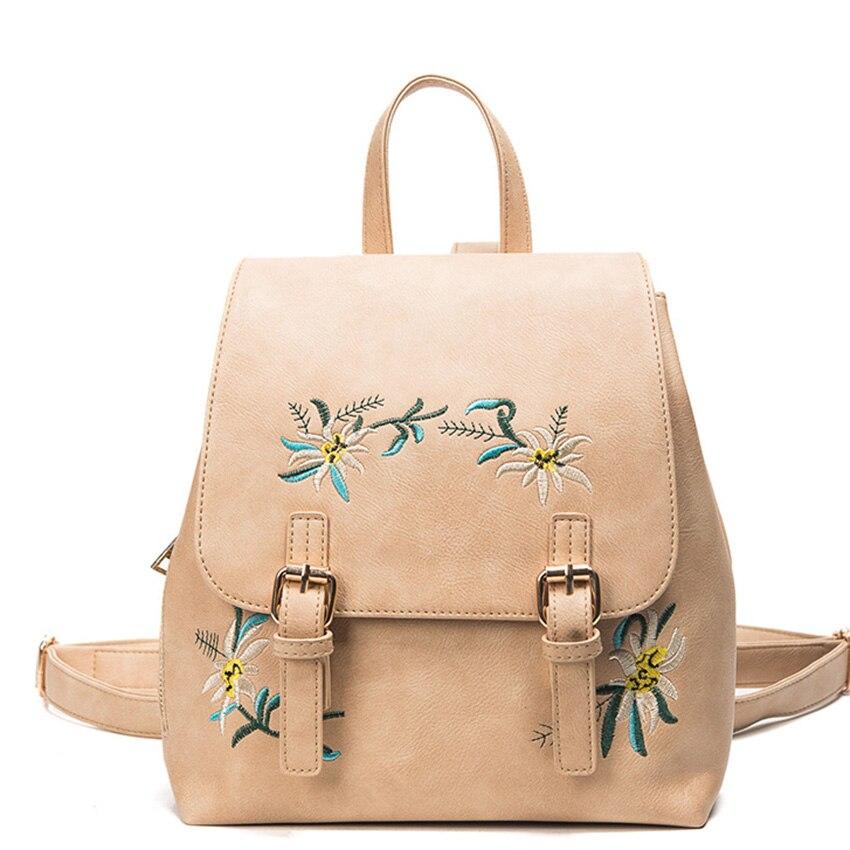 escola para meninas adolescentes marca Function : Floral Backpack PU