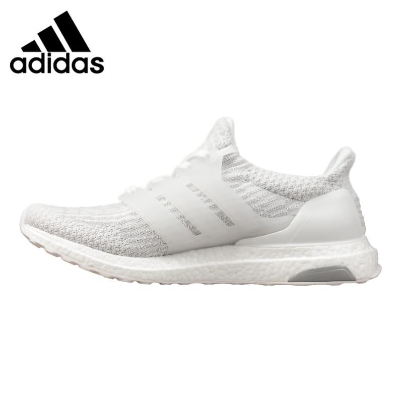 US $72.93 49% OFF|Adidas Ultra Boost 3.0 Men's and Women's Running ShoesOutdoor Sneakers ShoesWhite Wear resistant Non slip BA8841 EUR Size U in