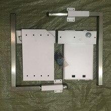 Самодельный механизм для настенной кровати с 5 пружинами, комплект оборудования для кровати, складной механизм для кровати 0,9 1,2 м