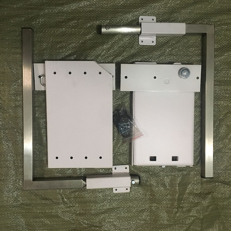 DIY Murphy Wall Bed Mechanism With 5 Springs Bed Hardware Kit Fold Down Bed Mechanism For 0.9-1.2m Bed