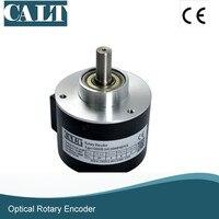 CALT Alternative Nemicon Rotary Encoder 58mm Quadrature Digital Encoder Cable Out 1800ppr
