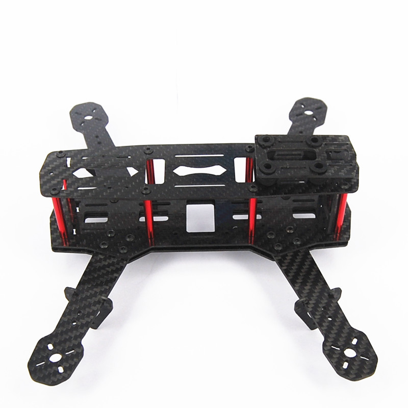 Mystery Blackout QAV250 H250 ZMR250 Carbon Fiber Mini 250 FPV ...